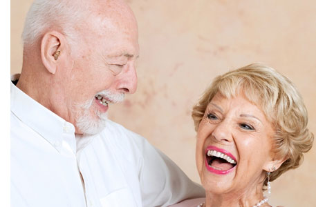 Restore your smile at Niche denture Centre